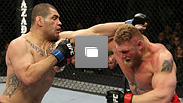 Photos from UFC® 121 Lesnar vs Velasquez - Saturday, October 23, 2010 - Anaheim, California (Photos by Josh Hedges/Zuffa LLC/Zuffa LLC via Getty Images)