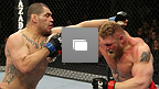 UFC&reg; 121 Event Photo Gallery