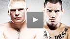 UFC&reg; 121: LESNAR vs VELASQUEZ