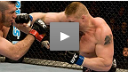 UFC&reg; 87 Brock Lesnar vs. Heath Herring