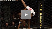 UFC® On Versus John Howard vs. Daniel Roberts