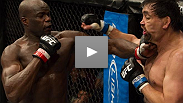 UFC® On Versus Cheick Kongo vs. Paul Buentello