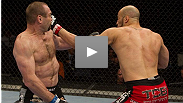 UFC&reg; On Versus Eliot Marshall vs. Vladimir Matyushenko