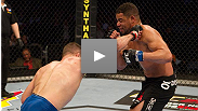UFC® On Versus Mike Pierce vs. Julio Paulino