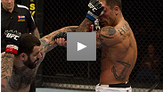 UFC® On Versus Alessio Sakara vs. James Irvin