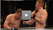 UFC® on Versus Eric Schafer vs Jason Brilz