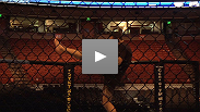 The UFC Fight Night athletes get step inside the Octagon as they prepare for UFC Fight Night: Marquardt vs. Palhares.