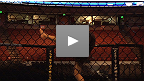 UFN 22 Octagon Warmup