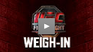 Watch the UFC Fight Night: Marquardt vs. Palhares weigh-in