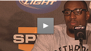 Wrestling writes the rest as Phil Davis and Anthony Johnson score solid wins at UFC Fight Night Live - see them at the post-fight press conference.