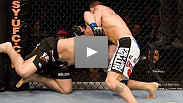 "Nick Catone in his first UFC® fight takes on ""The Gentlemen"" Derek Downey, who is also making his Octagon™ debut."