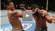 UFC® Fight Night™ 19 Steve Cantwell vs. Brian Stann