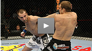 UFC® Fight Night™ 19 Ryan Jensen vs. Steve Steinbeiss