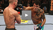 UFC&reg; Fight Night&trade; 19 Gray Maynard vs. Roger Huerta