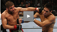 UFC&reg; Fight Night&trade; 19 Jeremy Stephens vs. Justin Buchholz