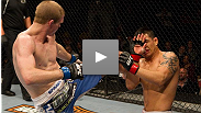 UFC® Fight Night™ 20 Efrain Escudero vs. Evan Dunham