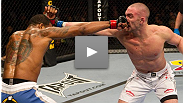 UFC® Fight Night™ 20 Gerald Harris vs. John Salter