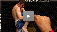 UFC® Fight Night™ 20 Amir Sadollah vs. Brad Blackburn