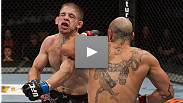 UFC® Fight Night™ 21 Rob Emerson vs Nik Lentz