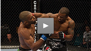 UFC® Fight Night™ 21 Gerald Harris vs Mario Miranda