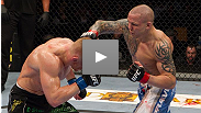 UFC&reg; Fight Night&trade; 21 Ross Pearson vs. Dennis Siver