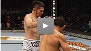UFC® Fight Night™ 21 Caol Uno vs Gleison Tibau