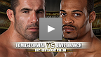 UFC&reg; Fight Night: Marquardt vs Palhares Prelim Fight - Tomasz Drwal vs.  Dave Branch