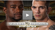 Yves Edwards was widely considered one of the best lightweight fighters in the world.  Six years later, Edwards returns to the UFC to face John Gunderson.