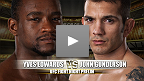 UFC® Fight Night: Marquardt vs Palhares Prelim Fight - Yves Edwards vs John Gunderson