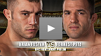 UFC® Fight Night: Marquardt vs Palhares Prelim Fight - Brian Foster vs. Forrest Petz