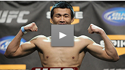 How do you top the fight of the decade? By pulling off a never-before-seen submission, and earning Sub of the Night honors. An ecstatic Chan Sung Jung reveals where he learned the move that finished Leonard Garcia.