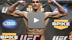 UFC Fight Night 24: Entrevista ap&oacute;s a luta com John Hathaway