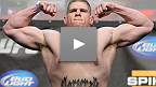 UFC Fight Night 24: Entrevista após a luta com Christian Morecraft