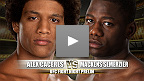 UFC Fight Night : Nogueira vs Davis : Alex Caceres vs Mackens Semerzier