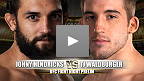 Combat préliminaire de l'UFC Fight Night : Nogueira vs Davis : Johny Hendricks vs TJ Waldburger