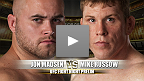 UFC Fight Night : Nogueira vs Davis Prelim: Jon Madsen vs Mike Russow