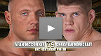 Combat préliminaire de l'UFC Fight Night : Nogueira vs Davis : Sean McCorkle vs Christian Morecraft