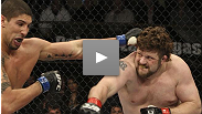 Big and tall -- Roy Nelson and Stefan Struve meet in heavyweight bout
