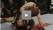 Winner vs. Oliveira and Okami vs. Linhares promise grappler vs. striker surprises