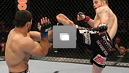 UFC Fight Night® Marquardt vs Palhares