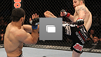 UFC Fight Night&reg; Marquardt vs Palhares