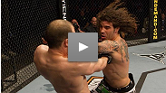 With back against the wall, Clay Guida gets mad and gets a W