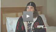 Behind the scenes of fight week with Brandon Vera and Clay Guida