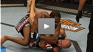 Jones dominates inside the Octagon... again