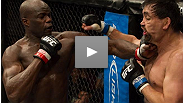 Hear Kongo's game plan for cranking up the pressure on Buentello