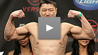 UFC on Versus: Dongi Yang post-fight interview