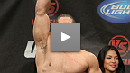 UFC on Versus: Rousimar Palhares post-fight interview