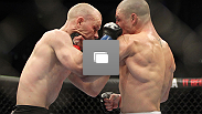 UFC® Live Sanchez vs Kampmann at KFC Yum! Center on March 3, 2011 in Louisville, KY (Photos by Josh Hedges/Zuffa LLC/Zuffa LLC via Getty Images)