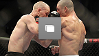 Galerie de photos de l&#39;UFC&reg; Live Sanchez vs Kampmann