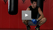 How bad do you want it? Bantamweight champ Dominick Cruz prepares to answer that question August 18.